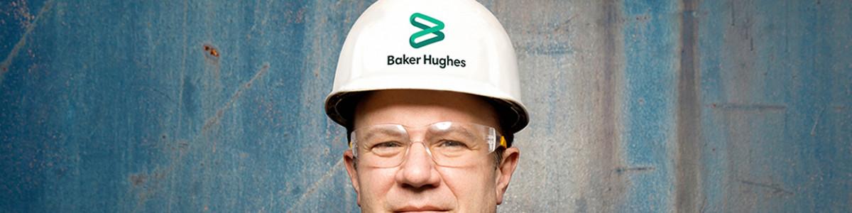 Baker Hughes cover